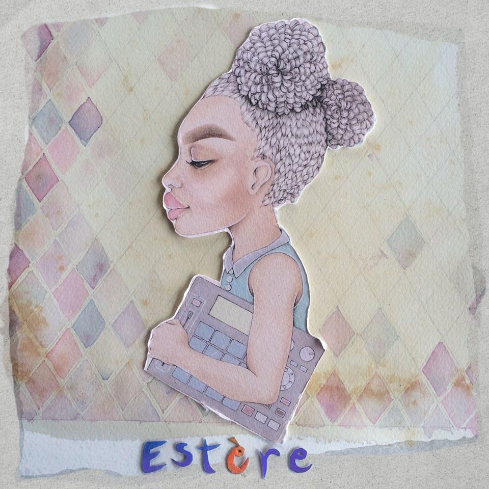 Estère, son premier album coup de coeur