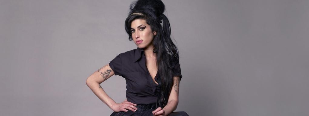 L'holograme d'Amy Winehouse va partir en tournée mondiale en 2019
