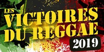 Victoire du Reggae 2019