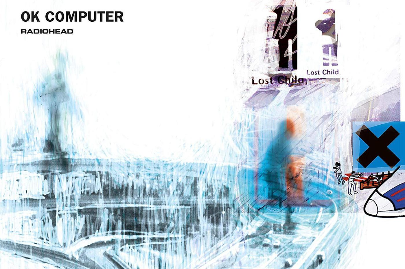 [SPAM] Radiohead