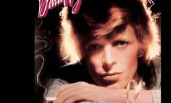 David Bowie - Young Americains