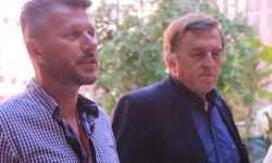 Fred Jumel, directeur de la SMAC Paloma, de Nimes Metropole