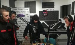 BOB LUNET presente son premier projet : TUNEL 808