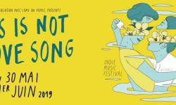 This Is Not A Love Song 2019 - TINALS J1