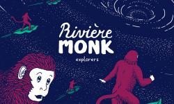 Riviere Monk - Explorers EP