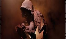 "Ardenome - ""The Great Escape"" de Lionel Vivier"