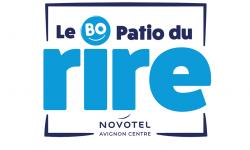 BO Patio du rire - du 11 au 19 juillet - Avignon