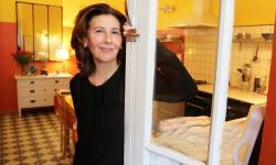 Maya Masseboeuf,  les Daft Punk & la Maison Velvet