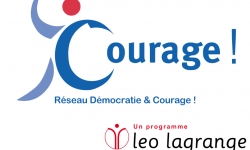 Démocratie & Courage : Programme d'éducation contre les discriminations