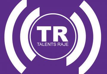 Talents RAJE