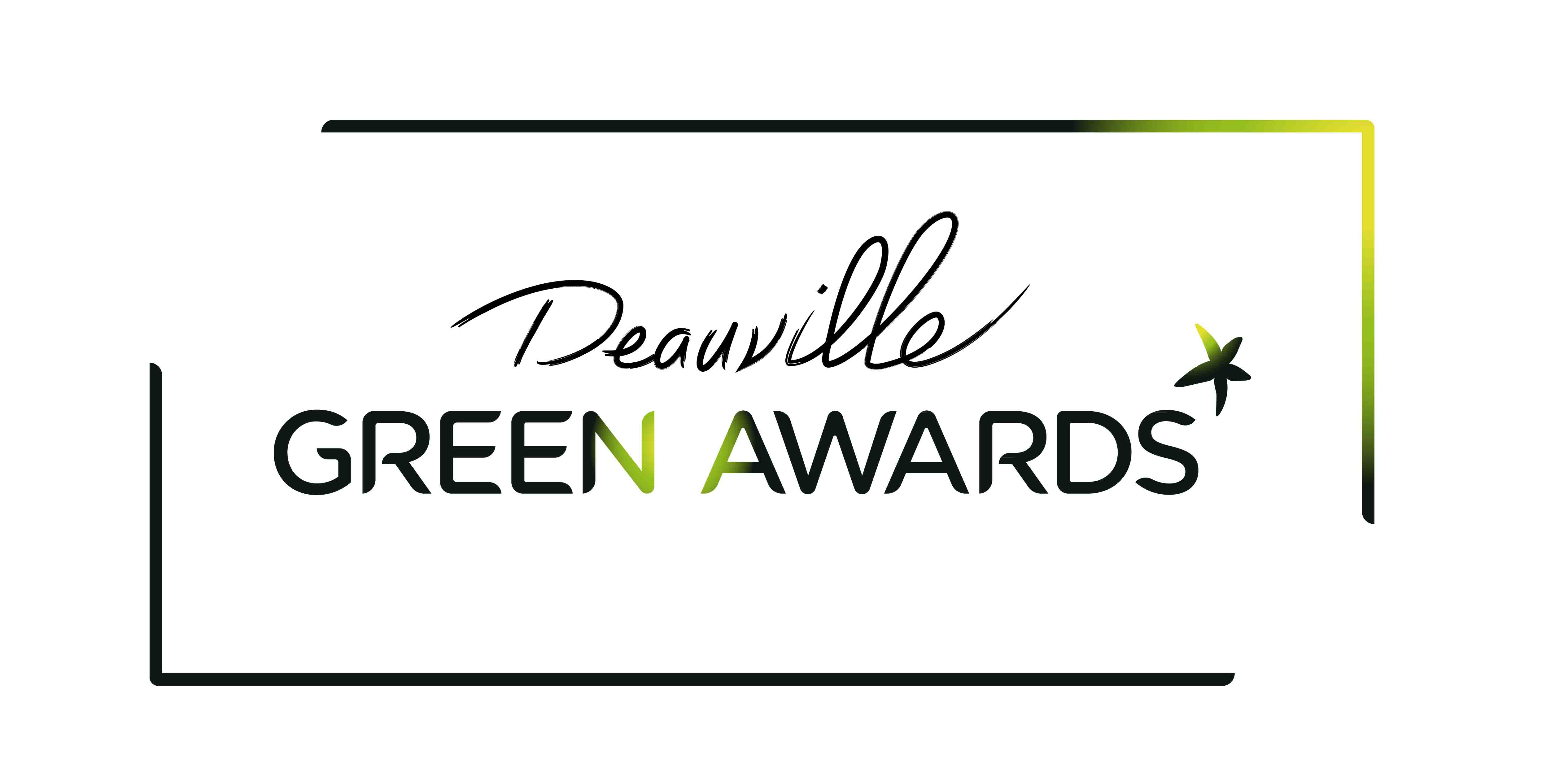 Deauville Green Awards 2019